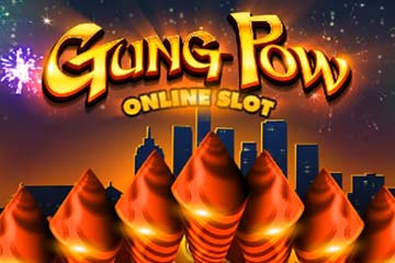 Gung Pow free slot