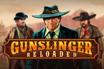 Gunslinger Reloaded slot Playn Go