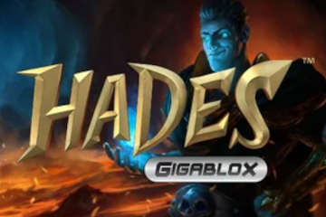 Hades Gigablox slot coming soon