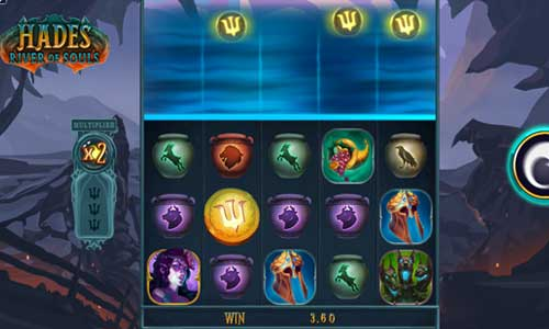 Hades River of Souls slot