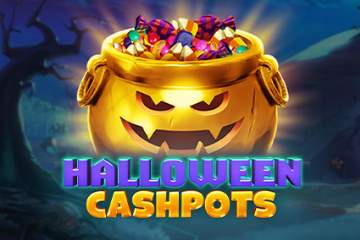 Halloween Cash Pots free slot