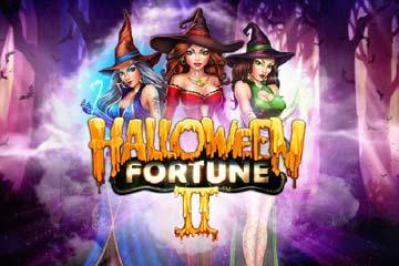 Halloween Fortune 2 slot Playtech