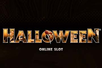 Halloween casino slot