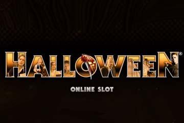 Halloween slot Microgaming