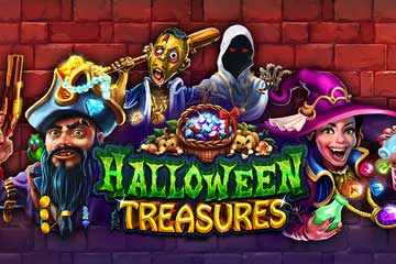 Halloween Treasures