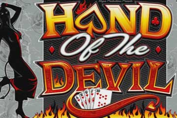 Hand of the Devil casino slot