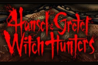 Hansel and Gretel Witch Hunters casino slot