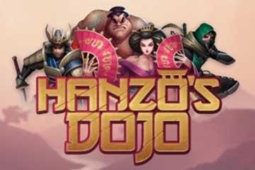 Hanzos Dojo free slot