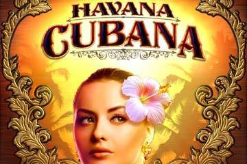 Havana Cubana slot Bally