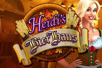Heidis Bierhaus casino slot