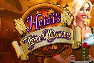 Heidis Bierhaus free slot
