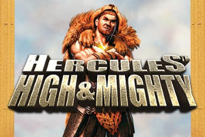Hercules High and Mighty free slot