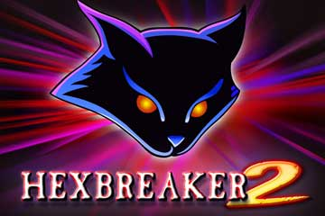 Hexbreaker 2 slot IGT