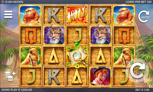 Spiele GodS Temple Deluxe - Video Slots Online