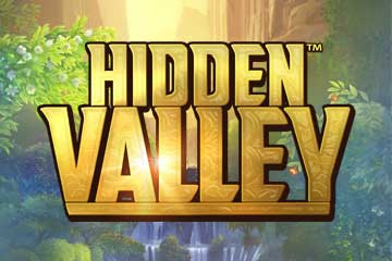 Hidden Valley free slot