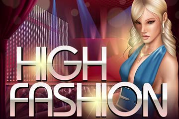 High Fashion casino slot