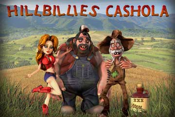 Hillbillies Cashola casino slot