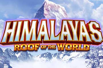 Himalayas Roof of the World casino slot