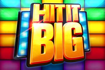 Hit it Big free slot