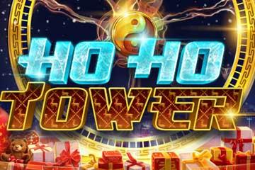 Ho Ho Tower slot ELK