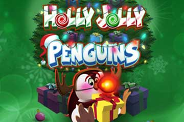 Holly Jolly Penguins free slot