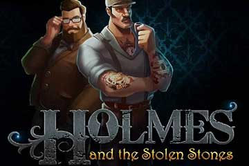 Holmes and the Stolen Stones free slot