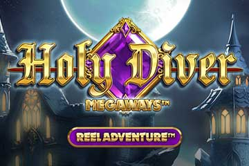 Holy Diver slot Big Time Gaming