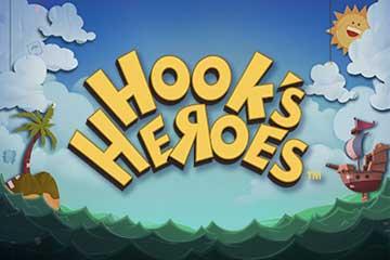 Hooks Heroes free slot