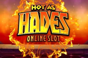 Hot as Hades free slot