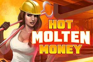 Hot Molten Money free slot