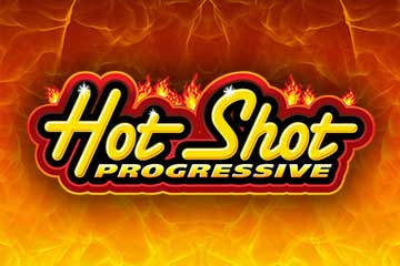 Hot Shot Progressive free slot
