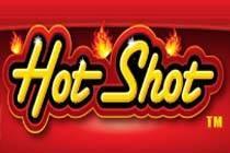 Hot Shot slot Bally