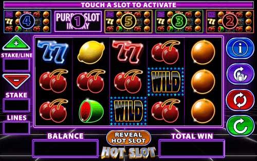 Hot Slot free slot