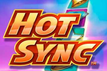 Hot Sync free slot
