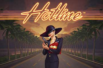 Hotline free slot