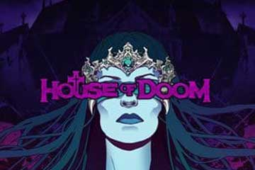 House of Doom free slot
