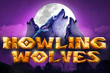Howling Wolves casino slot