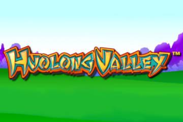 Huolong Valley slot Nextgen Gaming