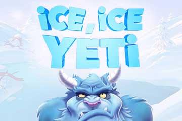Ice Ice Yeti slot Nolimit City