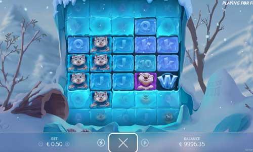 Ice Ice Yeti free slot