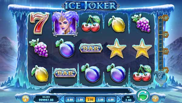 Ice Joker free slot