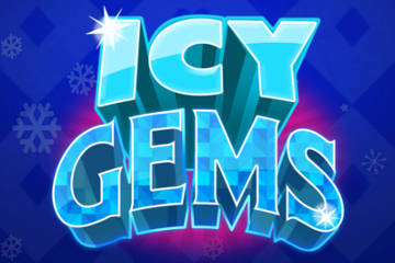 Icy Gems slot Just For The Win