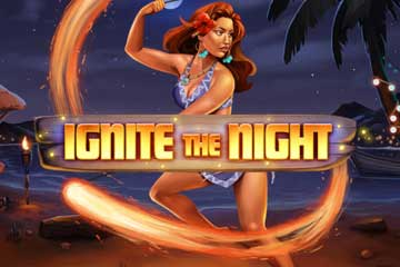 Ignite the Night free slot