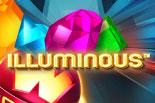 Illuminous free slot