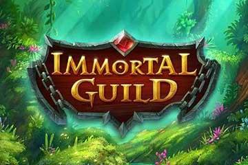 Immortal Guild slot Push Gaming