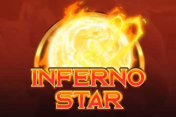 Inferno Star casino slot