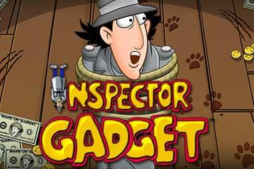Inspector Gadget free slot