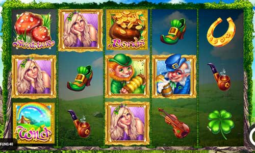 Irish Love free slot