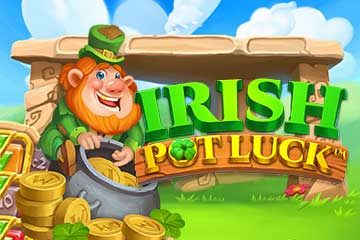 Irish Pot Luck free slot