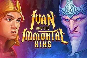 Ivan and the Immortal King free slot
